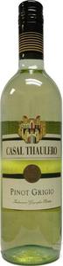 Casal Thaulero Pinot Grigio 2012