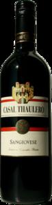 Casal Thaulero Sangiovese 2012