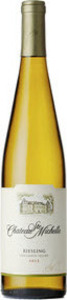 Chateau Ste. Michelle Riesling 2012