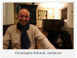Christophe Erhard, JosMeyer 1