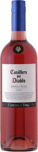 Concha Y Toro Casillero Del Diablo Shiraz Rosé