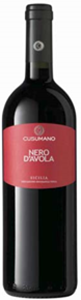 Cusumano Nero D'avola 2012