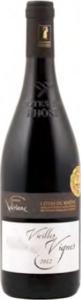 Domaine De La Valériane Vieilles Vignes Côtes Du Rhône 2012