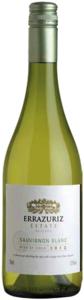 Errazuriz Estate Sauvignon Blanc 2013