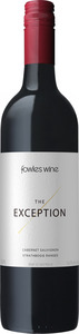 Fowles Wine The Exception Cabernet Sauvignon 2010