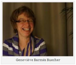 Geneviève Barmès Buecher 1