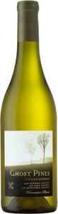 Ghost Pines Winemaker's Blend Chardonnay 2012