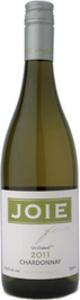 Joie Farm Unoaked Chardonnay 2013