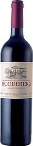 K W V Roodeberg 2011