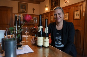 Laurence Faller_Domaine Weinbach