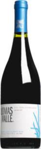 Lomas Del Valle Pinot Noir 2013
