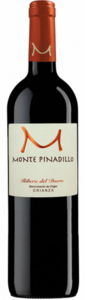 Monte Pinadillo Crianza 2010