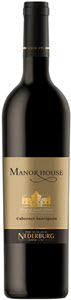 Nederburg Manor House Cabernet Sauvignon