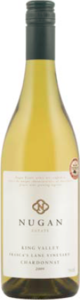 Nugan King Valley Frasca's Lane Chardonnay 2012