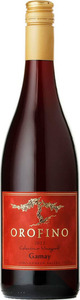 Orofino Vineyards Gamay Celentano Vineyard 2013