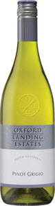 Oxford Landing Pinot Grigio 2013