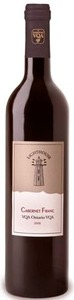 Pelee Island Lighthouse Cabernet Franc 2011