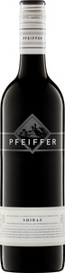 Pfeiffer Shiraz 2011