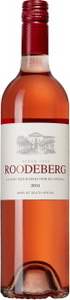 Roodeberg Rose 2013