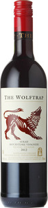 The Wolftrap Syrah-Mourvèdre-Viognier 2013