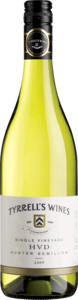Tyrrell's Hvd Single Vineyard Chardonnay 2012