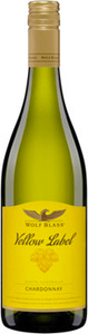 Wolf Blass Yellow Label Chardonnay 2012