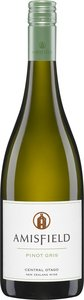 Amisfield Pinot Gris 2011