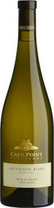 Cape Point Vineyards Sauvignon Blanc 2012