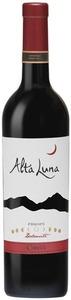 Cavit Alta Luna Phases 2010
