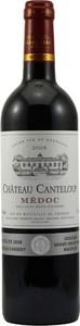 Château Canteloup 2010