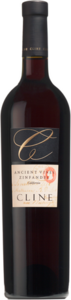 Cline Ancient Vines Zinfandel 2012