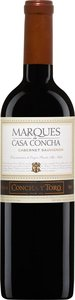 Concha Y Toro Marques De Casa Concha Cabernet Sauvignon 2012