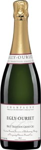 Egly Ouriet Tradition Grand Cru Brut Champagne