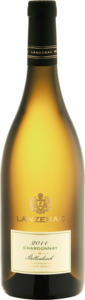 Lanzerac Chardonnay 2011