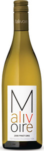 Malivoire Pinot Gris 2012