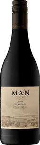 Man Family Wines Bosstok Pinotage 2012