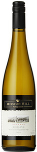 Mission Hill Riesling Reserve 2012