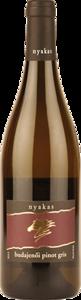 Nyakas Budajenoi Pinot Gris 2012