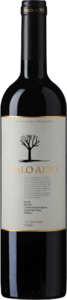 Palo Alto Winemaker's Selection 2010