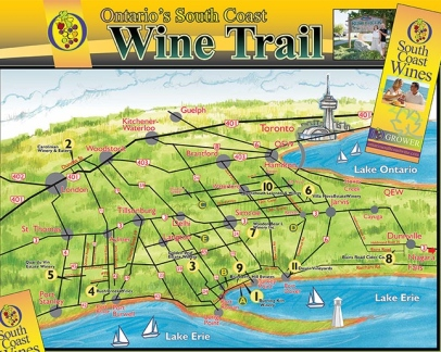 southcoastwine_map