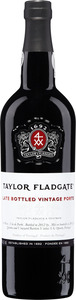 Taylor Fladgate Late Bottled Vintage Port 2008