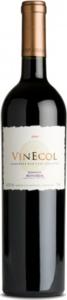 Vinecol Organic Bonarda 2013