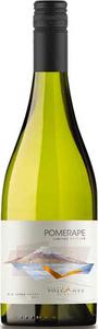 Volcanes De Chile Pomerape Limited Edition Sauvignon Blanc 2011