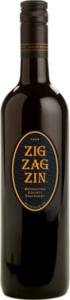 Zig Zag Zin Zinfandel 2011