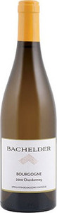 Bachelder Bourgogne Chardonnay 2011