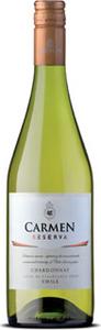 Carmen Chardonnay Reserva 2012
