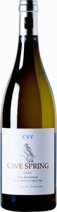 Cave Spring Csv Estate Bottled Chardonnay 2011