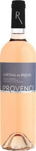 Chateau De Brigue Rose 2013