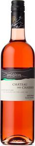 Château Des Charmes Cuvée d'Andrée Rosé Estate Bottled 2013