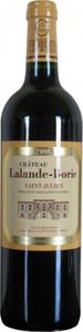 Château Lalande Borie 2010